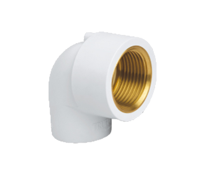 ASTM Reducer Elbow Brass Thread