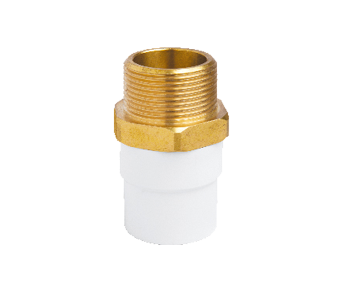ASTM Reducer MTA Brass Thread