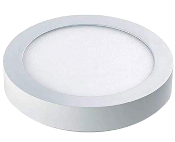 LED Round Panel Open Classic 15W