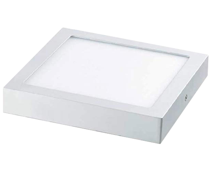 LED Square Panel Open Classic 15W