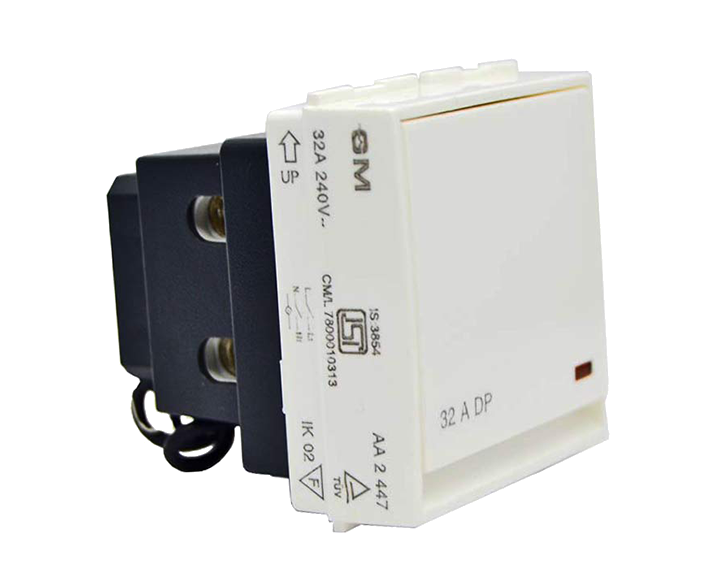 DP Switch 32A