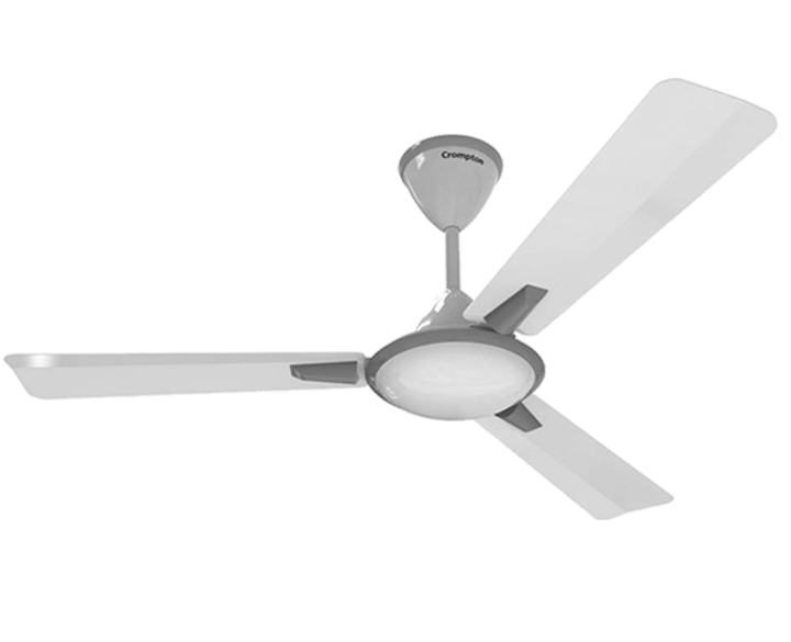 Ceiling Fan Aura Metallic