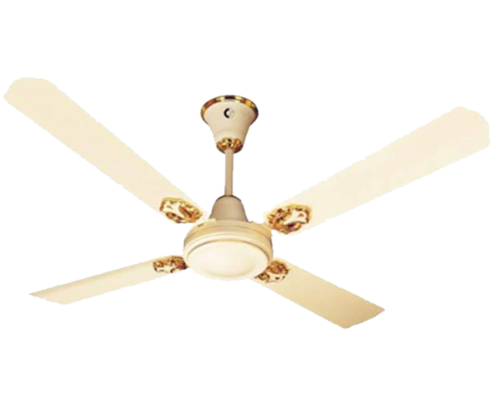 Ceiling Fan Decair 4 Blade
