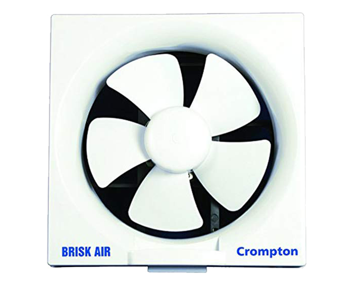Exhaust Fan Brisk Air