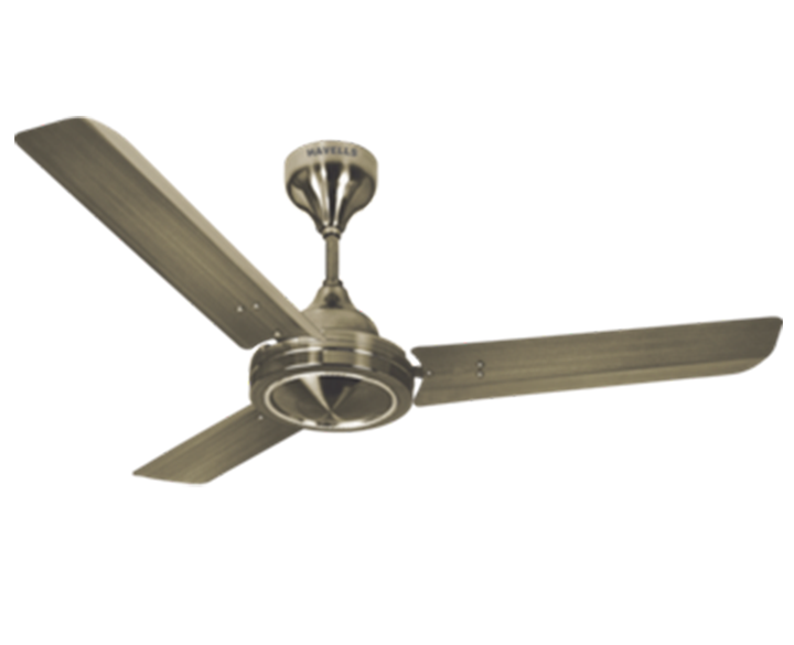 Ceiling Fan Fabio Platinum