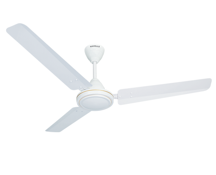 Ceiling Fan Pacer White