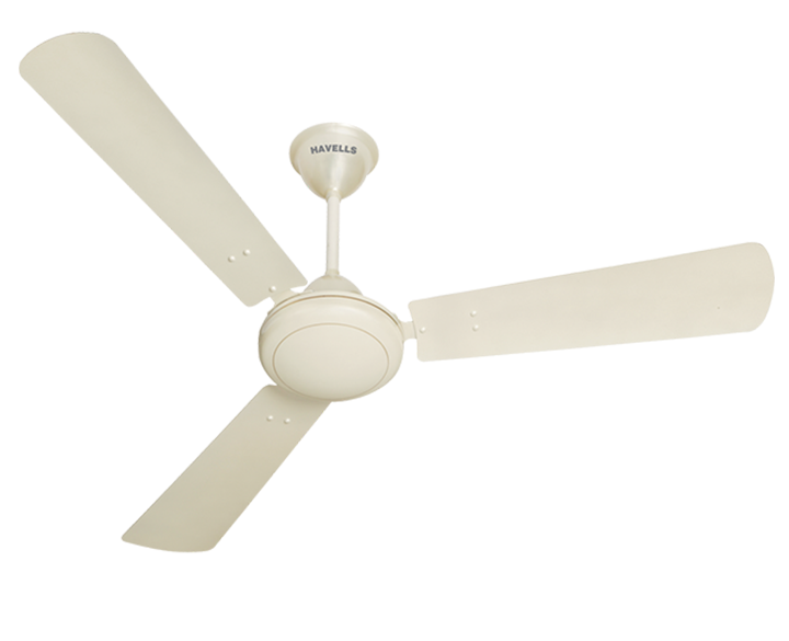 Ceiling Fan SS 390 Metallic Pearl White