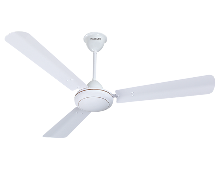 Ceiling Fan SS 390 White