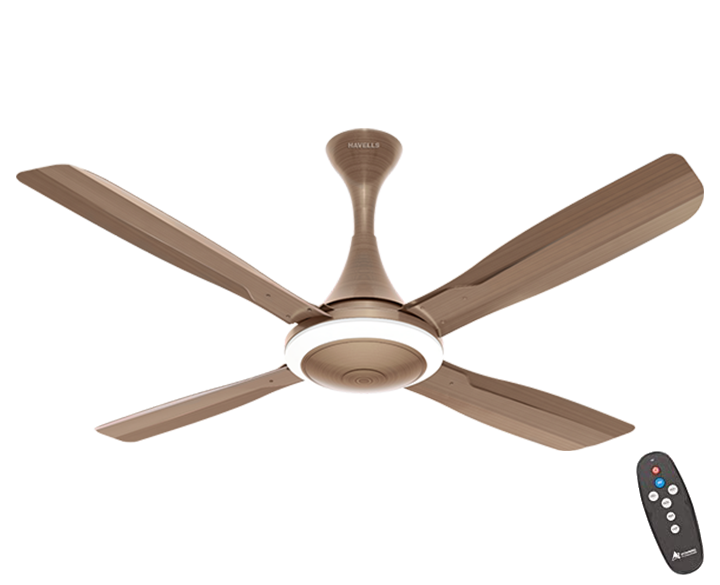Ceiling Fan Urbane Under Light