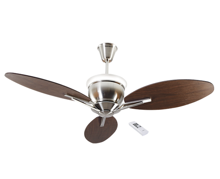 Ceiling fan Florina Under Light