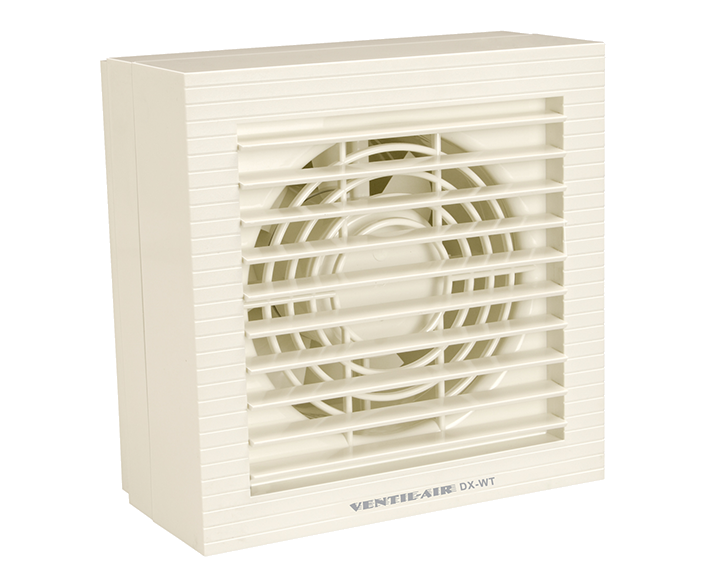 Exhaust Fan Ventilair DXW