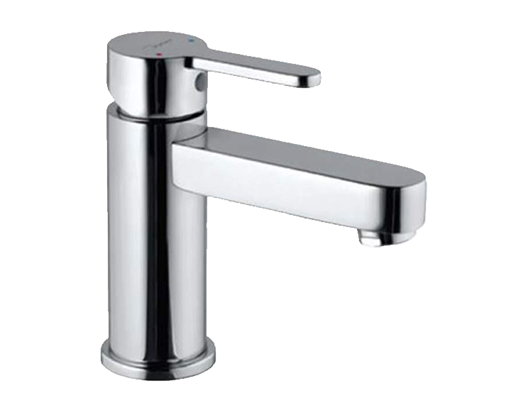 Single Lever Extended Basin Mixer FUS-CHR-29023B