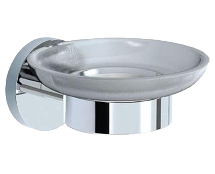 Soap Dish Holder ACN-CHR-1131N