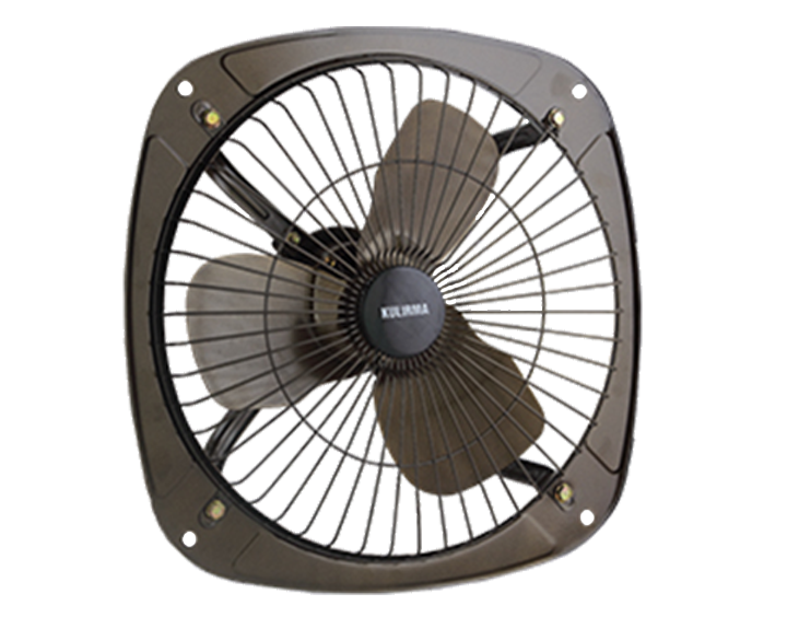 Exhaust Fan Hi Speed