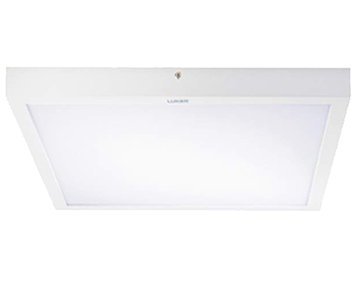 LED Square Open  Panel LNPSRS18 18W