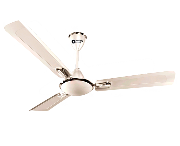 Ceiling Fan Gratia Shine