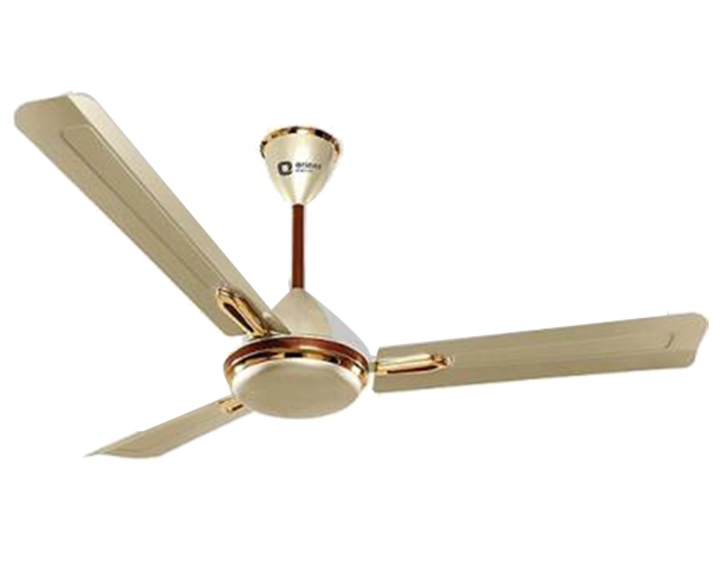 Ceiling Fan Quasar Ornamental