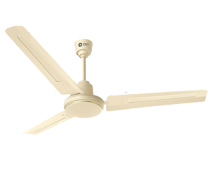 Ceiling Fan Summer Breeze Ivory