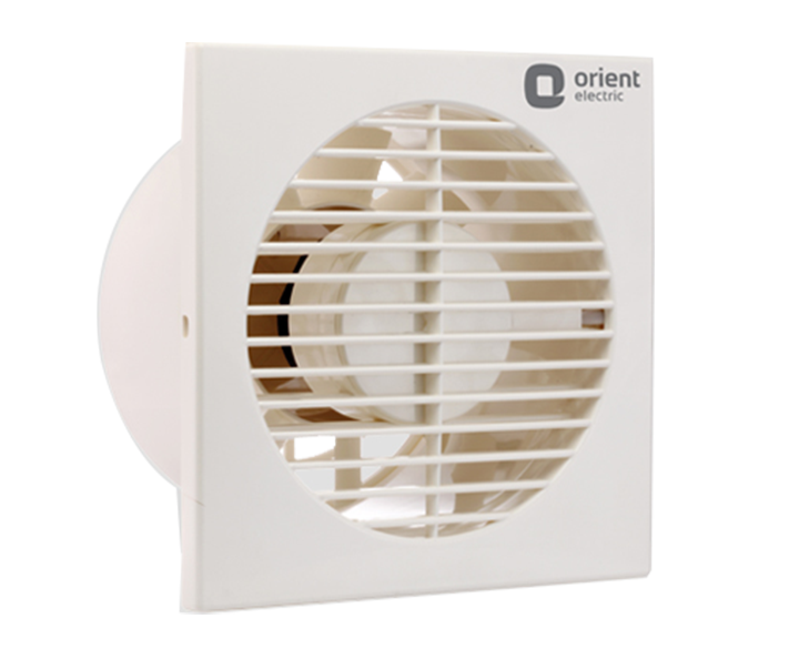 Exhaust Fan Smart Air