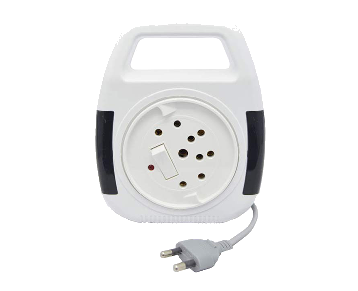 Extension Cord 2 pin 4mtr Cherry