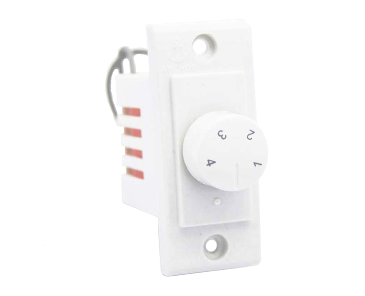 Step Dimmer Switch size