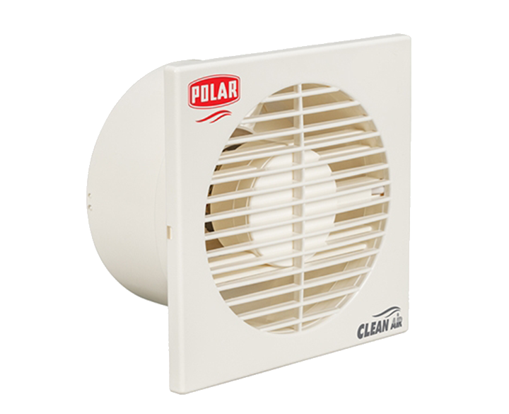 Exhaust Fan Axial Flow