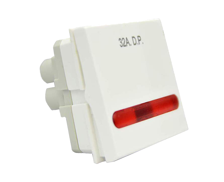 DP 32A Switch with Indicator