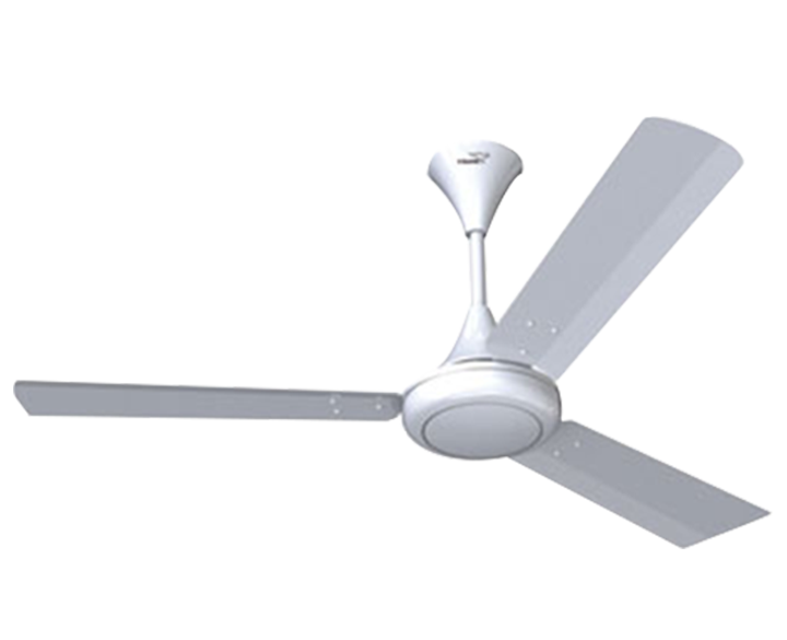 Ceiling Fan Glado 400 Pearl White
