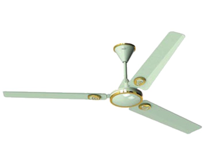 Ceiling Fan Superflo Mist Green