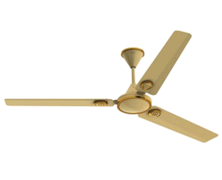 Ceiling Fan Superflo Sandal Gold