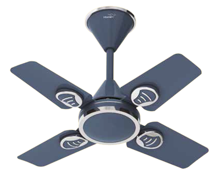 Ceiling Fan Superflo Grey